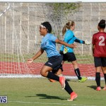 Middle Girls Bermuda School Sports Federation All Star Football, January 20 2018-3740