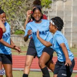 Middle Girls Bermuda School Sports Federation All Star Football, January 20 2018-3742