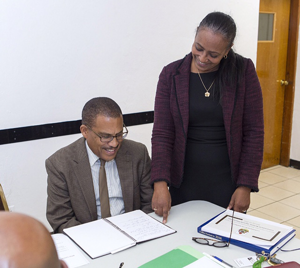Minister Foggo BPSU Meeting Bermuda Jan 25 2018 (1)