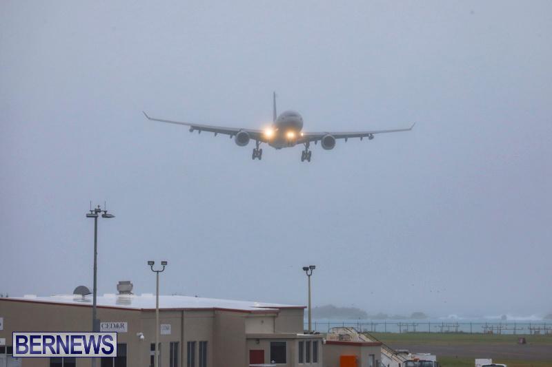 RAF-Voyager-Tanker-Bermuda-Airport-January-16-2018-2192