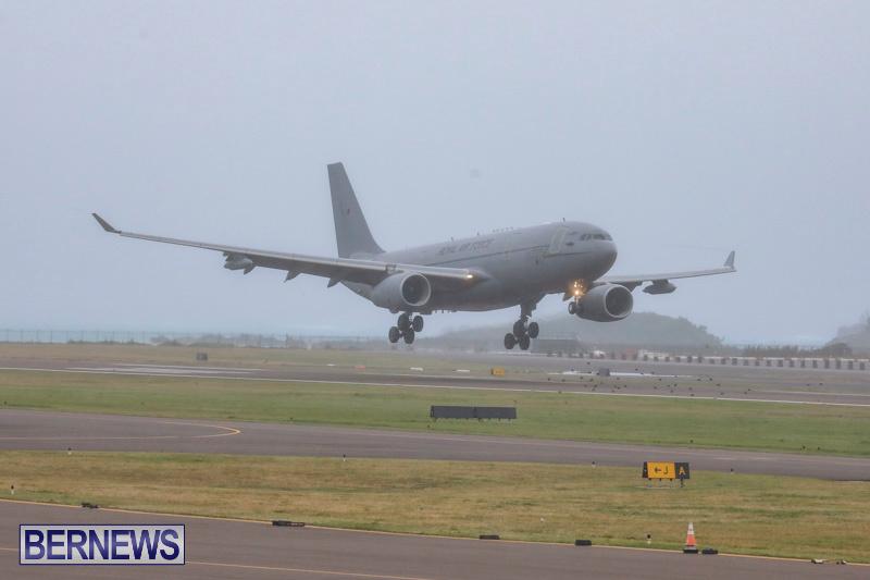 RAF-Voyager-Tanker-Bermuda-Airport-January-16-2018-2199