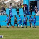 Shield Football Finals Paget vs Southampton Rangers Bermuda, January 1 2018-9374
