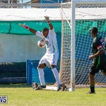 Shield Football Finals Paget vs Southampton Rangers Bermuda, January 1 2018-9581