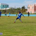 Shield Football Finals Paget vs Southampton Rangers Bermuda, January 1 2018-9590