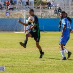 Shield Football Finals Paget vs Southampton Rangers Bermuda, January 1 2018-9593