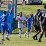Shield Football Finals Paget vs Southampton Rangers Bermuda, January 1 2018-9594