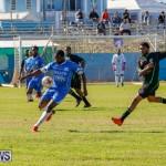 Shield Football Finals Paget vs Southampton Rangers Bermuda, January 1 2018-9617