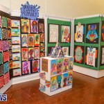 53rd Primary School Art exhibition Bermuda, February 9 2018-8322