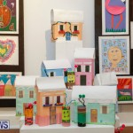 53rd Primary School Art exhibition Bermuda, February 9 2018-8327