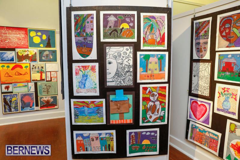53rd-Primary-School-Art-exhibition-Bermuda-February-9-2018-8335