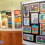 53rd Primary School Art exhibition Bermuda, February 9 2018-8336