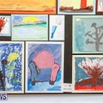 53rd Primary School Art exhibition Bermuda, February 9 2018-8343