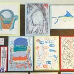53rd Primary School Art exhibition Bermuda, February 9 2018-8344