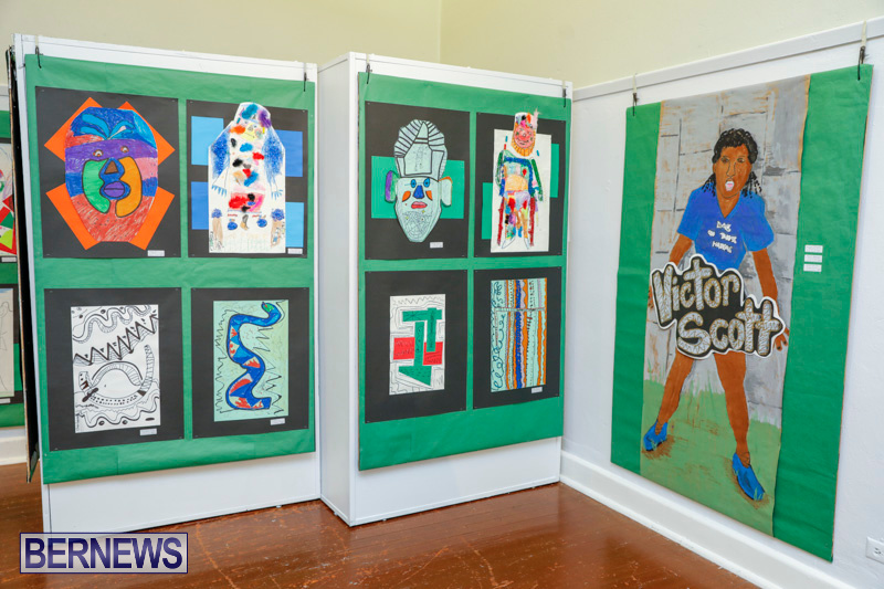 53rd-Primary-School-Art-exhibition-Bermuda-February-9-2018-8347