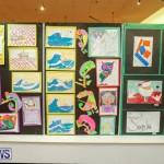 53rd Primary School Art exhibition Bermuda, February 9 2018-8348