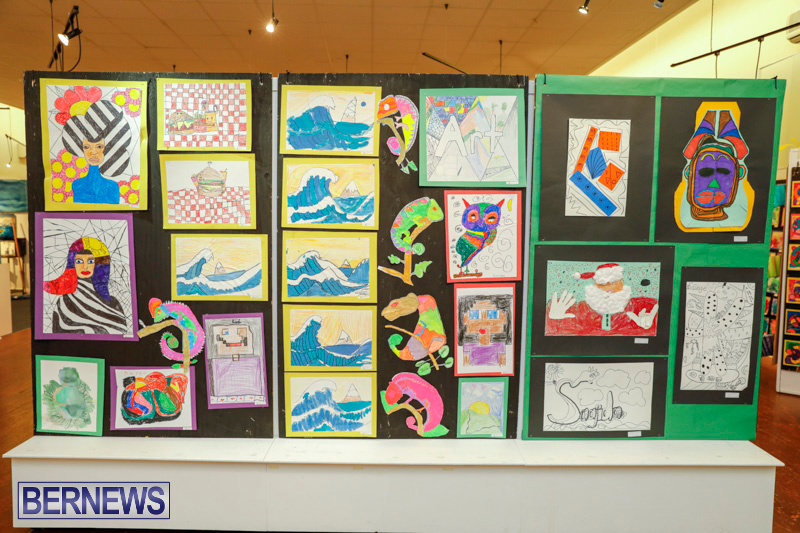 53rd-Primary-School-Art-exhibition-Bermuda-February-9-2018-8348