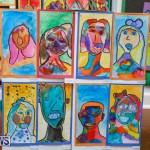 53rd Primary School Art exhibition Bermuda, February 9 2018-8355