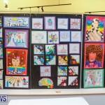 53rd Primary School Art exhibition Bermuda, February 9 2018-8359