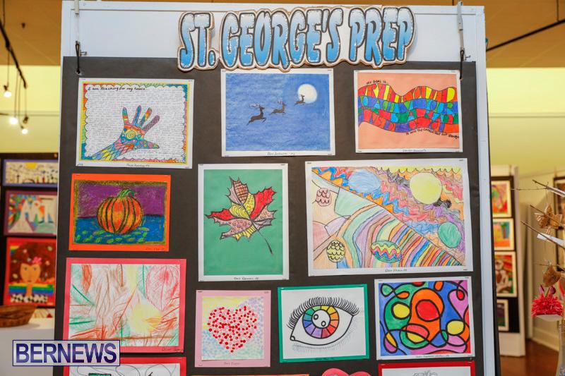 53rd-Primary-School-Art-exhibition-Bermuda-February-9-2018-8374