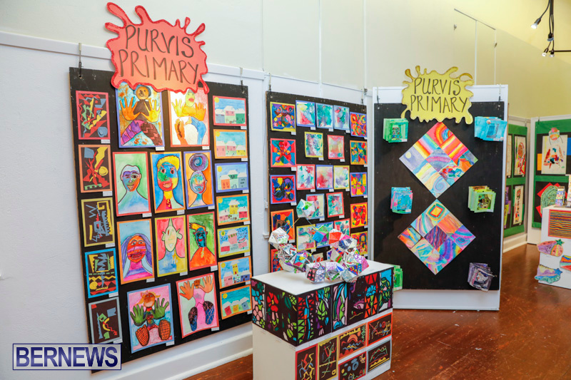 53rd-Primary-School-Art-exhibition-Bermuda-February-9-2018-8381