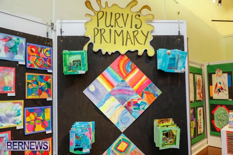 53rd-Primary-School-Art-exhibition-Bermuda-February-9-2018-8386