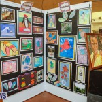 53rd Primary School Art exhibition Bermuda, February 9 2018-8419