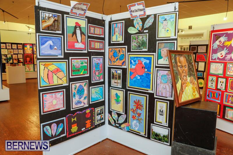 53rd-Primary-School-Art-exhibition-Bermuda-February-9-2018-8419