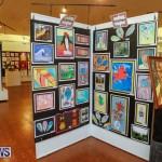 53rd Primary School Art exhibition Bermuda, February 9 2018-8421