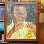 53rd Primary School Art exhibition Bermuda, February 9 2018-8423