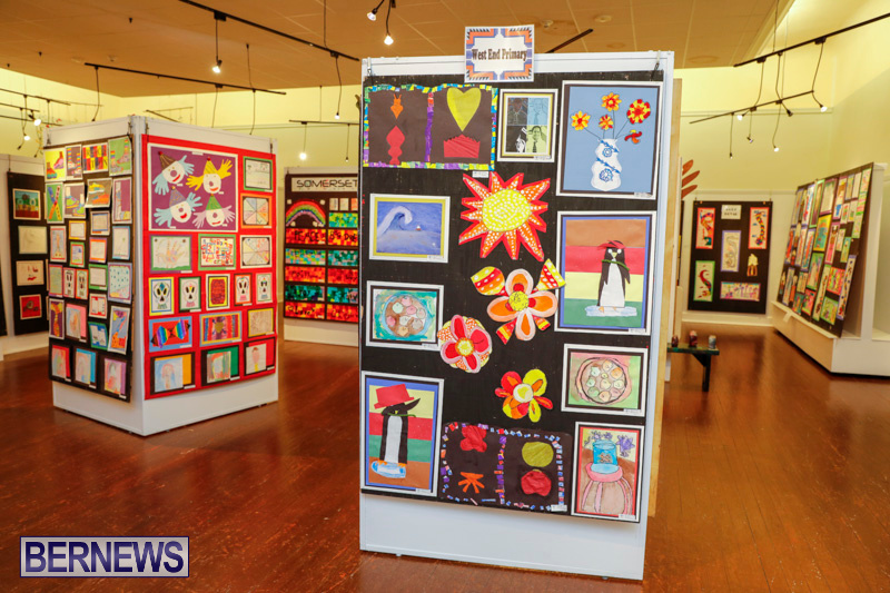 53rd-Primary-School-Art-exhibition-Bermuda-February-9-2018-8430