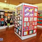53rd Primary School Art exhibition Bermuda, February 9 2018-8452