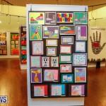 53rd Primary School Art exhibition Bermuda, February 9 2018-8457