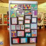 53rd Primary School Art exhibition Bermuda, February 9 2018-8460