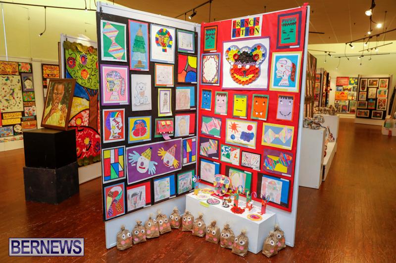 53rd-Primary-School-Art-exhibition-Bermuda-February-9-2018-8465