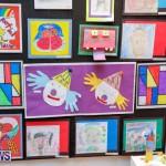 53rd Primary School Art exhibition Bermuda, February 9 2018-8470