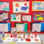 53rd Primary School Art exhibition Bermuda, February 9 2018-8471