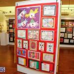 53rd Primary School Art exhibition Bermuda, February 9 2018-8477