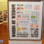 53rd Primary School Art exhibition Bermuda, February 9 2018-8501