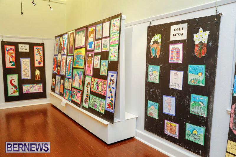 53rd-Primary-School-Art-exhibition-Bermuda-February-9-2018-8517