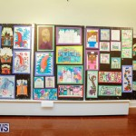 53rd Primary School Art exhibition Bermuda, February 9 2018-8520