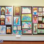53rd Primary School Art exhibition Bermuda, February 9 2018-8521