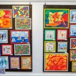 53rd Primary School Art exhibition Bermuda, February 9 2018-8534
