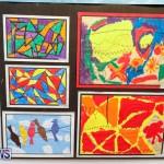 53rd Primary School Art exhibition Bermuda, February 9 2018-8539