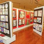 53rd Primary School Art exhibition Bermuda, February 9 2018-8550