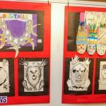 53rd Primary School Art exhibition Bermuda, February 9 2018-8558