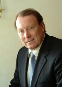 Alan Peacock Bermuda Feb 2018