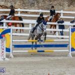 Bermuda Equestrian Federation Stardust Jumper Series, February 3 2018-6870