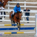 Bermuda Equestrian Federation Stardust Jumper Series, February 3 2018-6924
