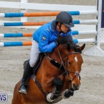 Bermuda Equestrian Federation Stardust Jumper Series, February 3 2018-6927