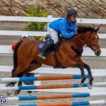 Bermuda Equestrian Federation Stardust Jumper Series, February 3 2018-6942